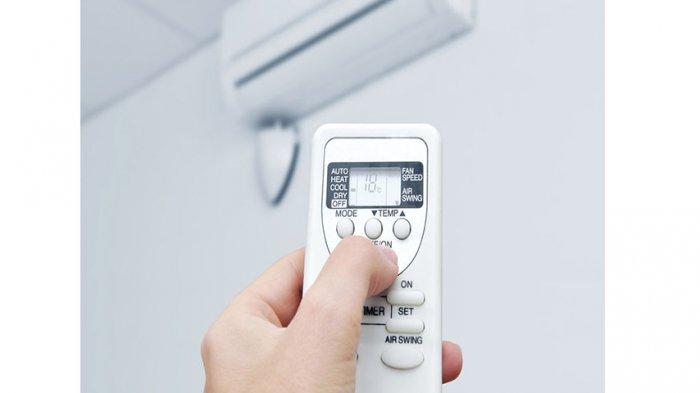 Air Conditioner Hemat Listrik